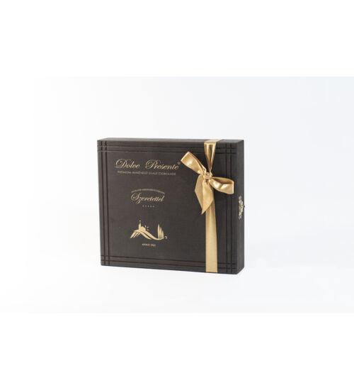 Dolce Presente Prémium minőségű olasz csokoládé - Szeretettel