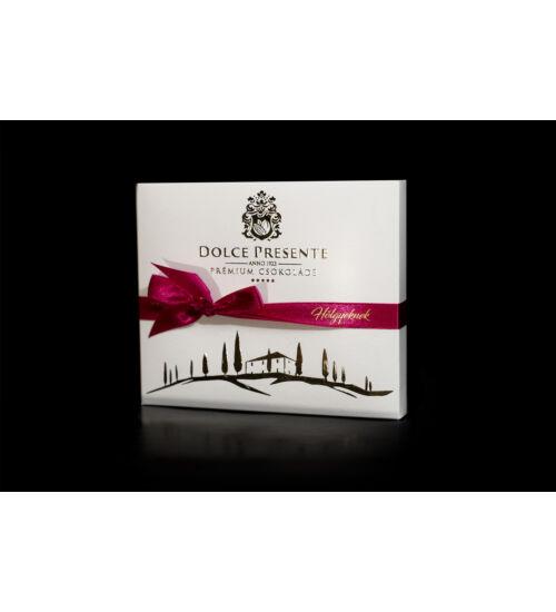 Dolce Presente Prémium minőségű olasz csokoládé - Hölgyeknek