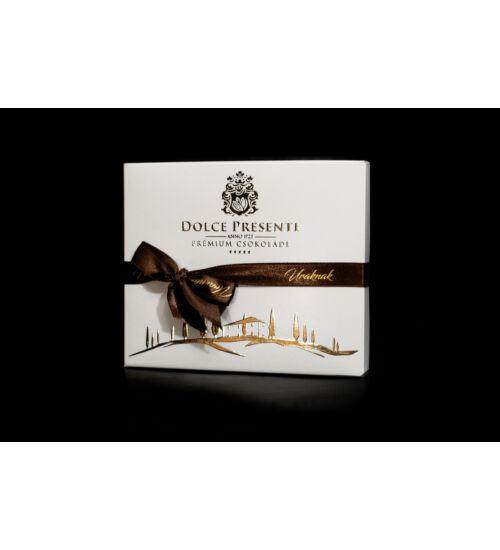 Dolce Presente Prémium minőségű olasz csokoládé - Uraknak