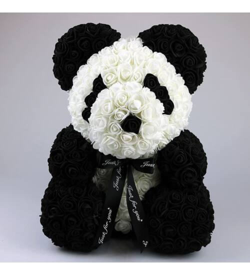 Rózsamaci Panda