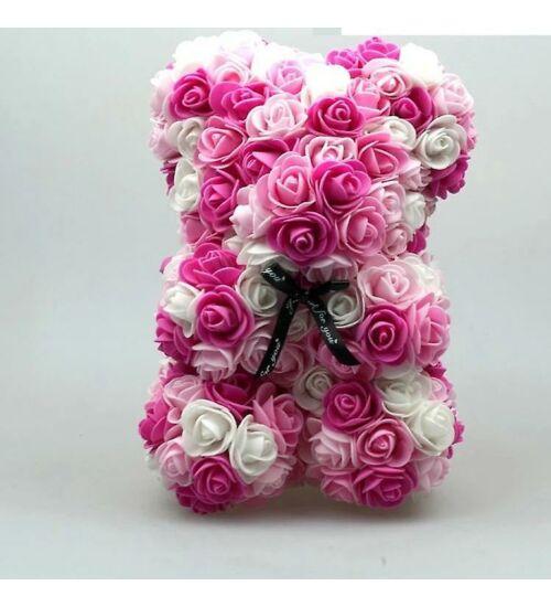 Rózsamaci Pink/Fehér