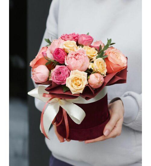 Rózsadoboz Meglepetés