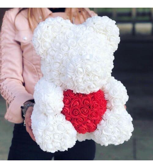 Rózsamaci Fehér