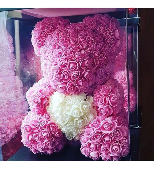 Rózsamaci Rózsaszín