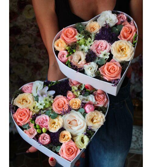 Virágdoboz Meglepetés