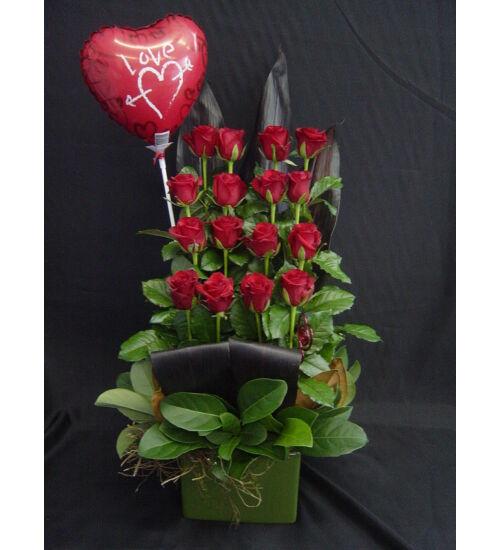Szerelmes Rózsák