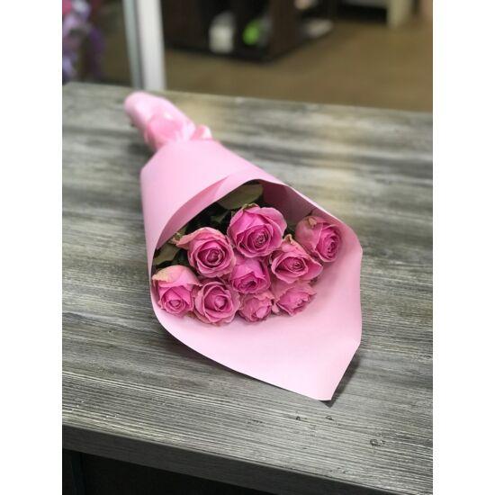 Rózsacsokor 111