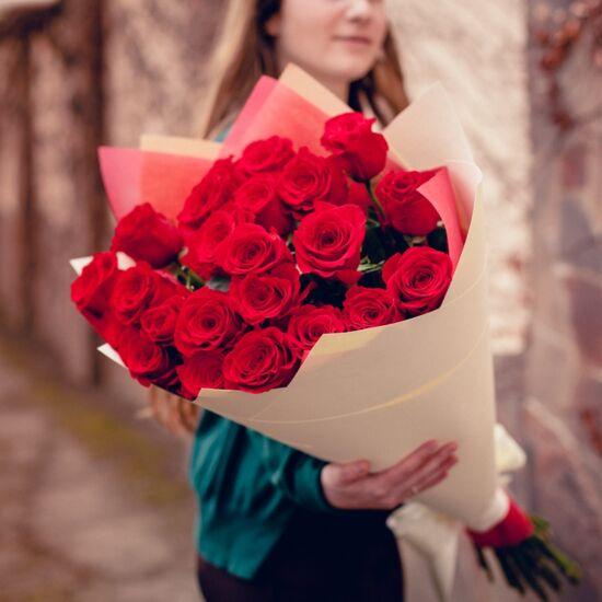 Rózsacsokor 102