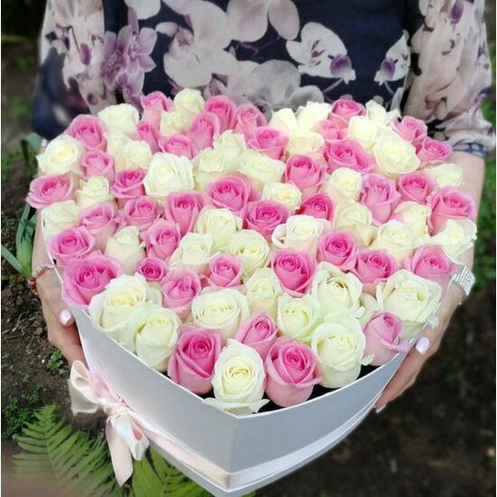Rózsadoboz 106