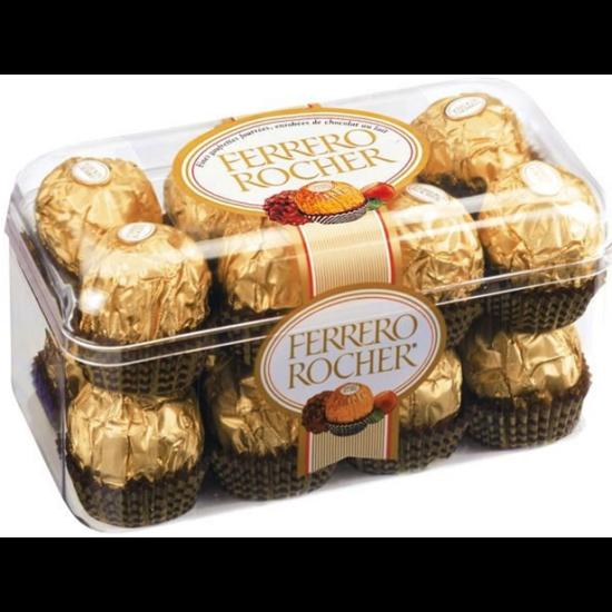 Ferrero Rocher Csokoládé