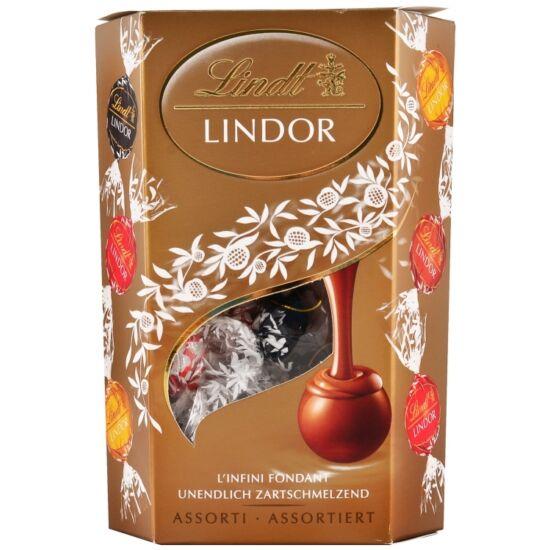 Lindt Lindor Csokoládé
