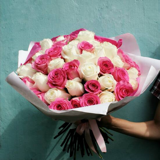 Rózsacsokor 101