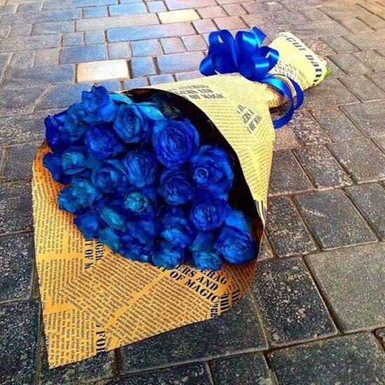 Rózsacsokor 106