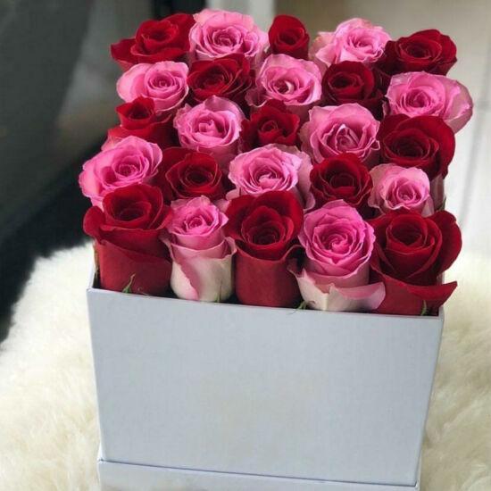 Rózsadoboz 223