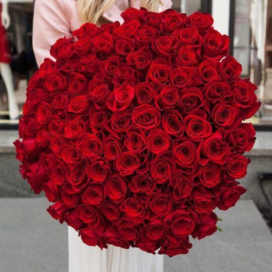 Rózsacsokor 104