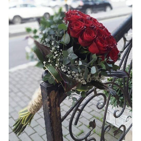 Rózsacsokor VD101
