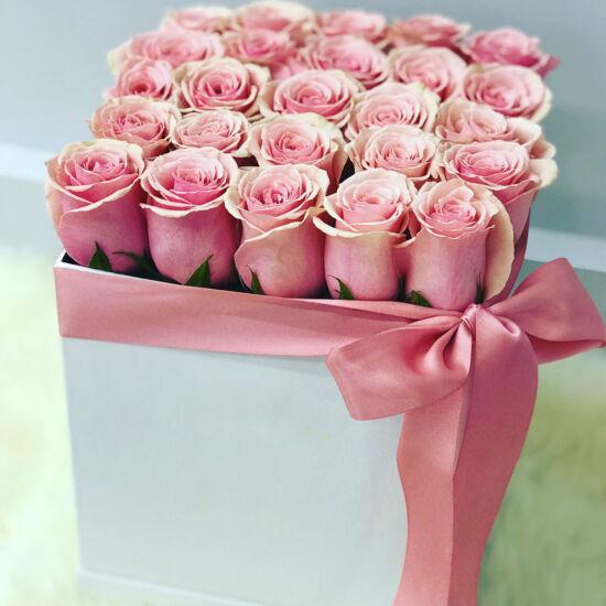 Rózsadoboz 115
