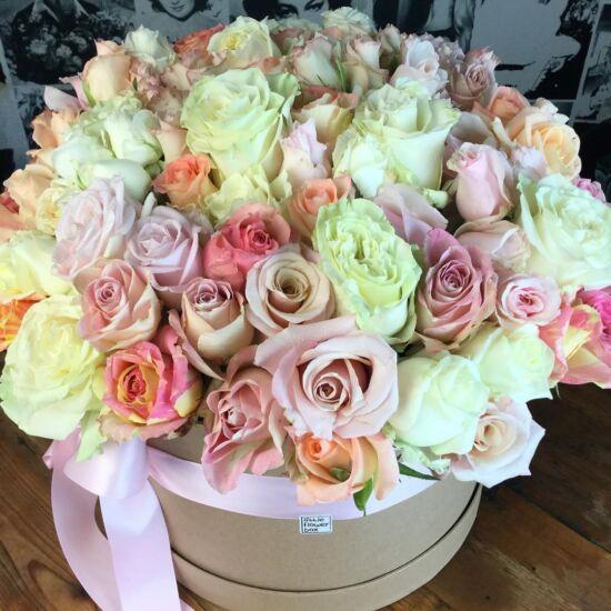 Rózsadoboz 107