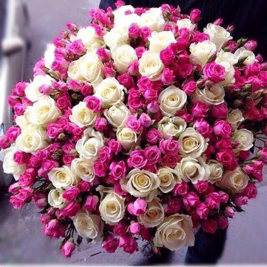 Rózsacsokor 116