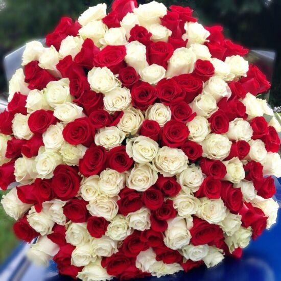 Rózsacsokor 117