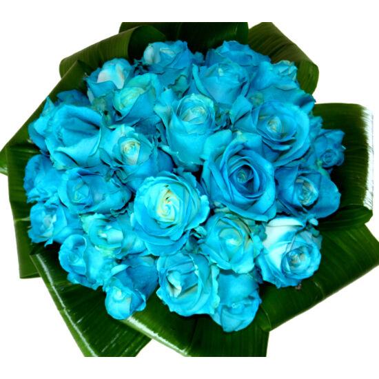 Rózsacsokor Kék