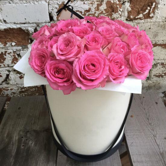 Rózsadoboz 112