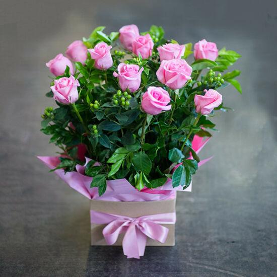 Rózsadísz
