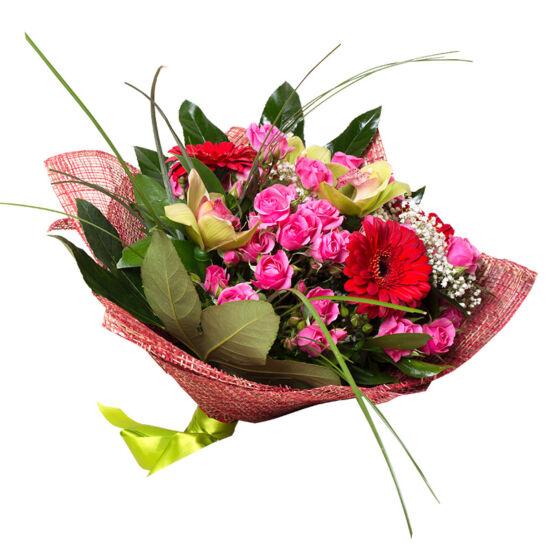 Virágcsokor 116