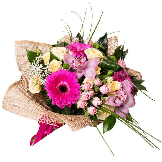 Virágcsokor 117